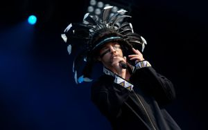 Jamiroquai Wallpaper by JohnnySlowhand