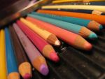 Prismacolor by IceWolfPhotography