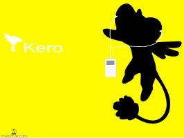 Kero Ipod Cartoon by Mayuchan619