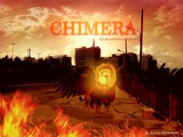 CHIMERA by Riighted