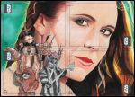 """""""Part of the Tribe"""" Puzzle by MJasonReed"""