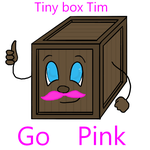 Tiny box Tim by NightShrowd7-17