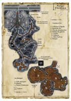 Talislanta - Ambrosius hideout - Ludopathes Ed. by DePassage