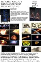 BioWare's ME3 Laziness at the ENDINGS by Guardian54