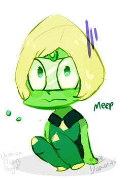 Meep by Damian-Fluffy-Doge