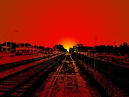 last stop before hell by samta