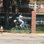 Cleveland Highrise Bike by McOwenPhoto