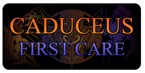 Caduceus-First-Care by Aileen-Rose