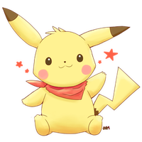 pikaaaa by oi-m