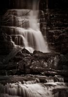 Mill Gill Force. by Elmik5