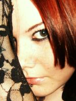 Lace by DecemberMarie