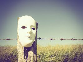 Mask edited by Inilein