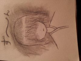 Bored sketch number ichi by AutumnHawk