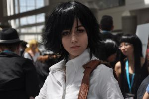 Anime Expo 2012 : Faces of Cosplay_353 by JuniorAfro