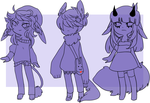 pyop adoptables ( one left ) by crwns