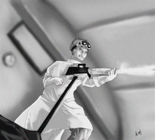 Dr. Horrible Wins by VengefulSpirits