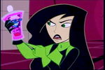 Normal Shego by freeza-frost