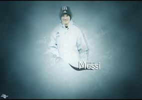 Messi by Recks-4you