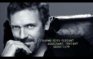Hugh Laurie-Classy Man Wall by Kiwi-Mystere