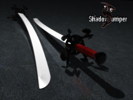 Katanas 2 by The-ShadowJumper
