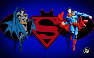 World's Finest! by Superman8193