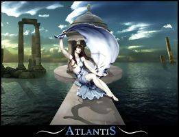 Atlantis by RoxRio
