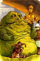 DroidHuntBadgeColor1-small by ragelion