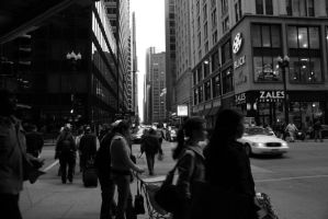 chicago people by rakastajatar