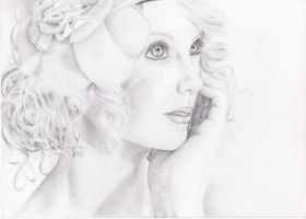 Taylor Swift by chrisss3