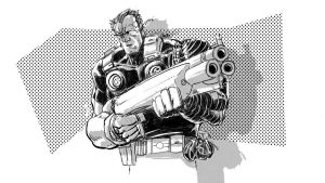 Cable by feeesh