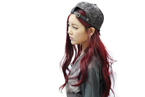 [151013] Render - Qri #1 by darknight-pearl