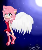 *:.:Angel-Amy-Rose:.:* by luchy1520