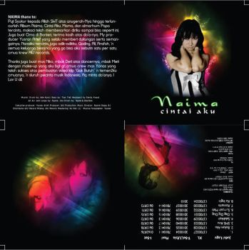 Naima Cover Album by aryaz
