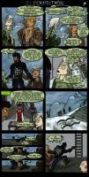 Dragon Age: Elfquisition - Page 7 by Silfae