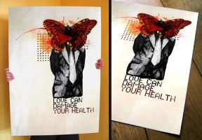 Love can damage your health by HanibalLecter