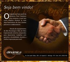 Dinamica Newsletter by se7te