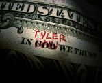 In Tyler We Trust by AidenRiddle