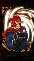 NEO MAGNETO by N8MA