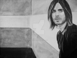 Jared Leto - 5 by NenyaUndomiel