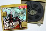 Dr Who and the Zarbi Super 8 Mockup by Hisi79