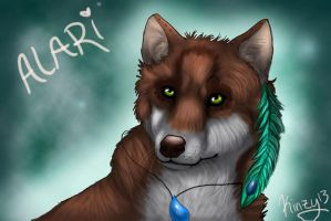 Full of Life by KahlaWolf
