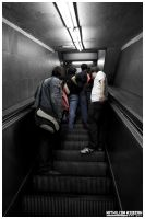 Buenos Aires Subway 04 by nithilien