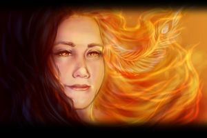 Inner Fire by Darya87