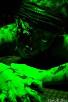 Zombi BlackCatz Production by CatchMePictures