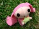 chobits plushie by Horoholikka