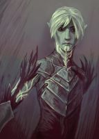 Fenris by ANeDe
