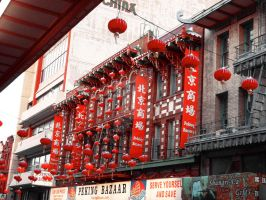 China Town 002 by CasaMariWi