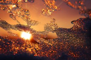 ice and sun by stg123