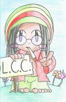 L.C.C. by narcotizedfear