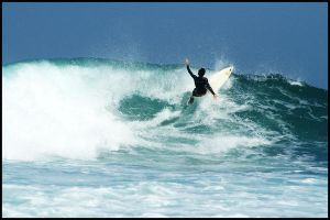 Surfer by iqbal0904